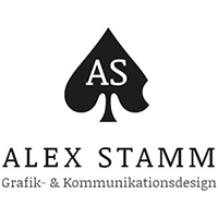 Logo AS Grafik Design