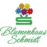 Logo Blumenhaus Schmidt