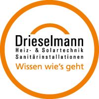 Logo Drieselmann