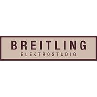 Logo Elektro Breitling