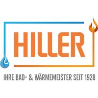 Logo Hiller Bad und Wärme