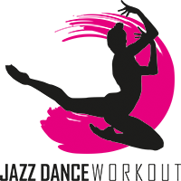 Logo Jazz Dance Workout