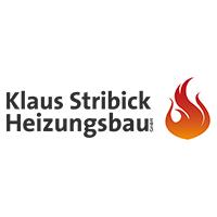 Logo Klaus Stribick Heizungsbau