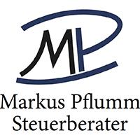 Logo Markus Pflumm Steuerberater