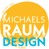 Logo Michaels Raum Design