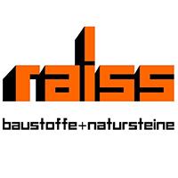 Logo Raiss Baustoffe