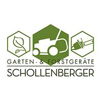 Logo Schollenberger