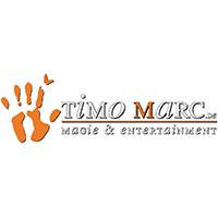 Logo Sponsor Timo Marc