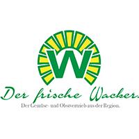 Logo Sponsor Wacker GmbH