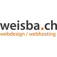 Logo Sponsor weisbach webdesign und webhosting