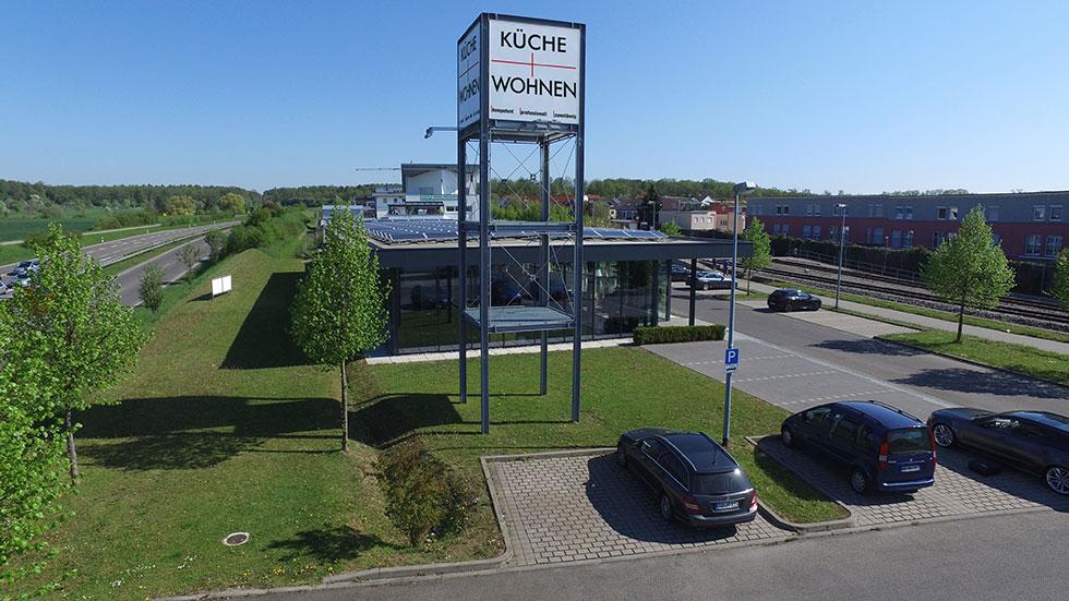 HGH Ι Handels und Gewerbeverein Holzgerlingen e.V. - Küche & Wohnen ...