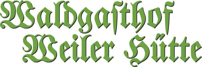 Handels Und Gewerbeverein Holzgerlingen E V Waldgasthof Weiler Hutte